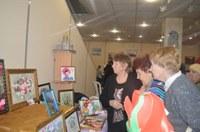 Состоялось районное мероприятие, посвященное Международному дню инвалидов