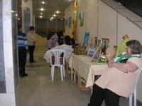 Состоялся районный фестиваль творчества инвалидов