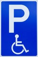 Новый порядок реализации права инвалидов на бесплатную парковку