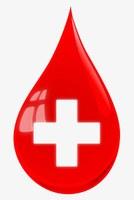Обращение к потенциальным донорам крови