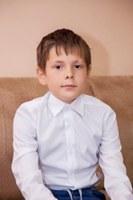 Данил Ш., 11.2010 г.р.