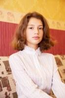 Дарья Б., 12.2006 г.р.