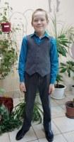 Егор В., 03.2010 г.р.