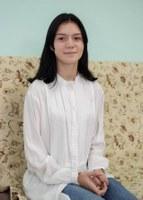 Евгения Х., 06.2005 г.р.