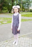 Софья К., 12.2008 г.р.