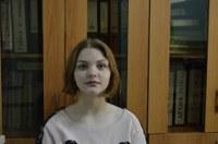 Вероника Б., 07.2005 г.р.