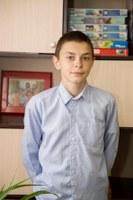 Владислав Р., 11.2005 г.р.